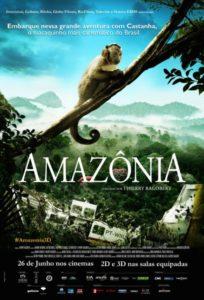 Cartaz Amazonia