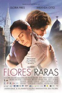 Cartaz Flores Raras