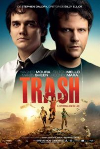 Cartaz Trash